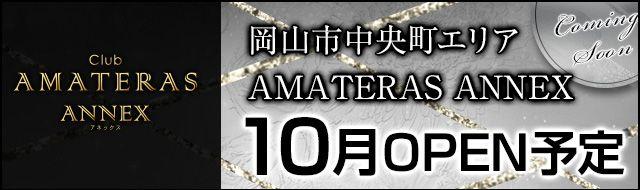 AMATERAS ANNEX